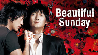 Netflix box art for Beautiful Sunday