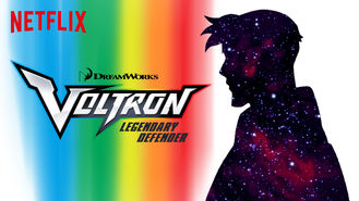 Is Voltron: Legendary Defender, Season 1 on Netflix?