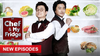 Netflix box art for Chef & My Fridge - of 2014